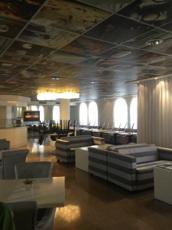 Harmony Hotel Jerusalem - an Atlas Boutique Hotel: dining room