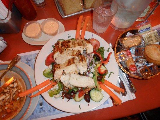 Good Stuff Diner: beautiful &  tasty 2