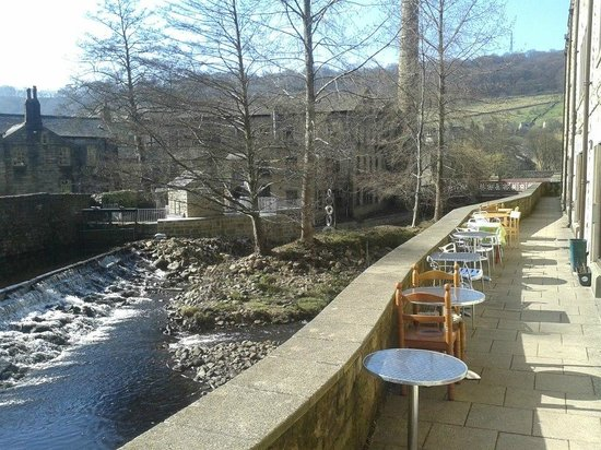 Marco's Cafe: Riverside photo from Marco's facebook page