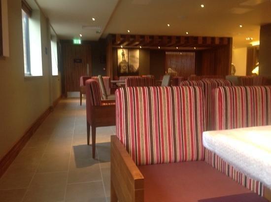 Premier Inn Trowbridge Hotel: Premier Inn Trowbridge