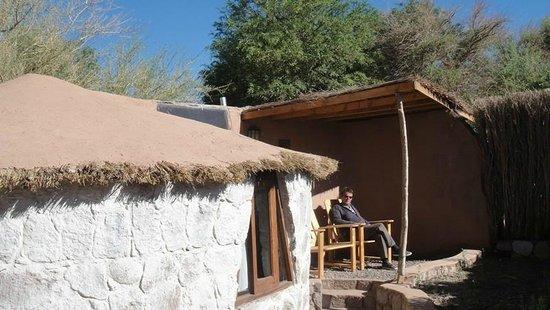 Ckamur Atacama Ethno Lodge: une architecture originale