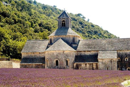 Chateau de Roussan : Provence