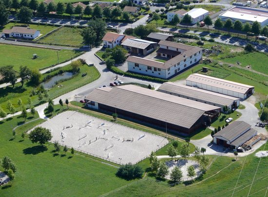 Centre Equestre Sainte Helene