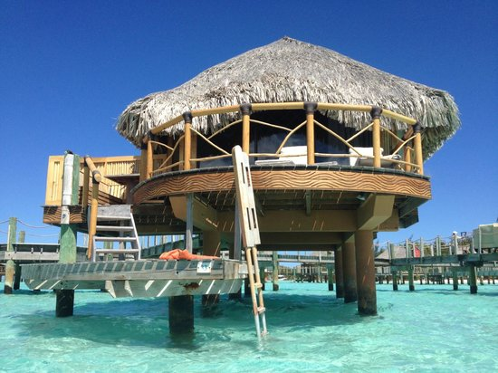 Bora Pearl Beach Resort Spa Bungalow 33 9