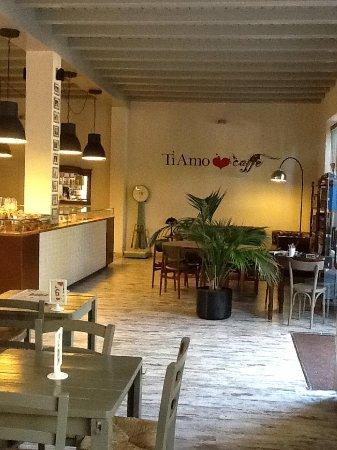 TiAmo Caffe