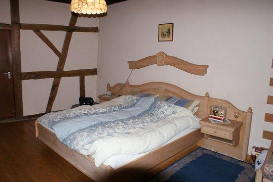 Hotel Kurfürst Kamp: Bedroom
