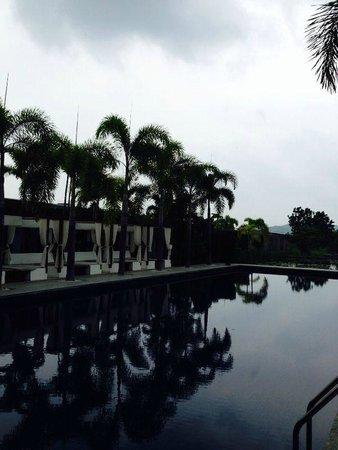 Lotus Villas & Resort Hua HIn: Resort main pool