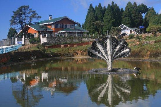 Jorepokhari Tourist Lodge: Jorepokhri Tourist Lodge
