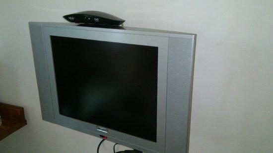 Hotel Baia : TV
