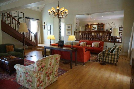 River Bend Lodge: thè Room