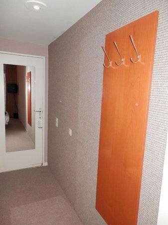 Hotel Melinda : Hall
