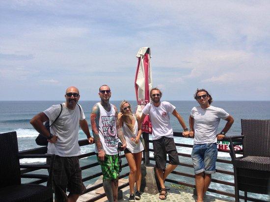 Mote Surfstay : 1