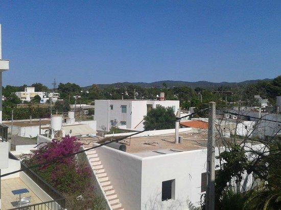 Hostel Anibal: Paradise again