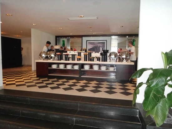 Boutique Hoi An Resort : Frühstücksbuffet 3