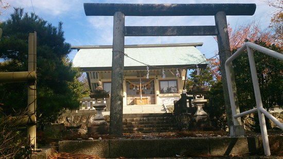 Tsuzuki Shrine