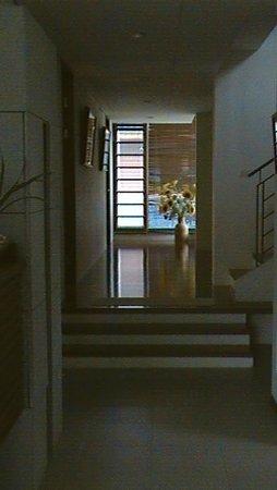 Eshine Villa: Nice hallway