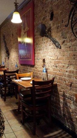 Enzo's Brick Oven Pizzeria & Restaurant