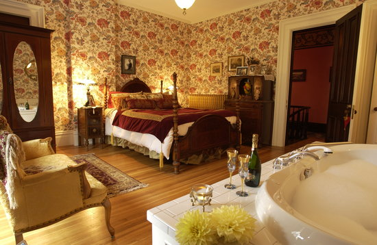 Moondance Inn : Gypsy Room