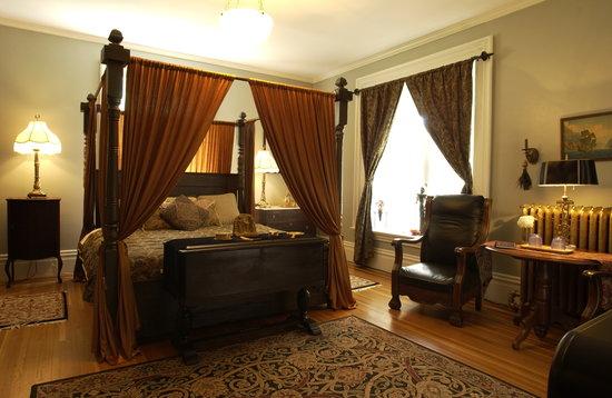 Moondance Inn : King's Room