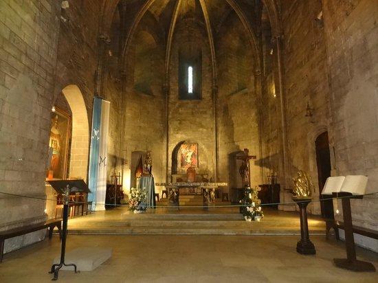 Abbaye Saint Victor: tabernacolo