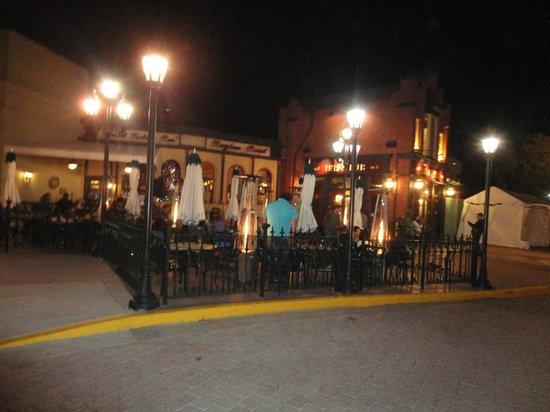 Disney Springs: Restaurantes...