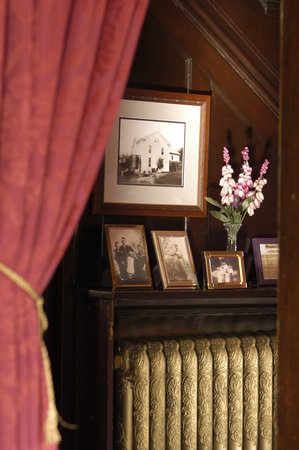 Moondance Inn: Photo Corner