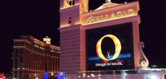 Casino at Bellagio: Belo Bellagio