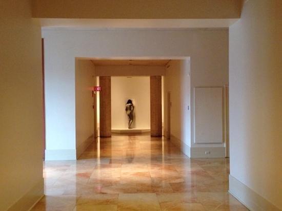 Virginia Museum of Fine Arts: Inside