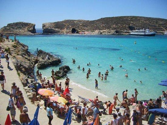 Alexandra Hotel Malta: Isola di Gozo