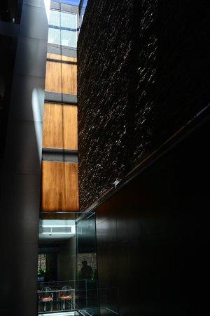 Ilum Experience Home: lobby