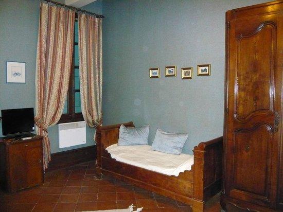 La Maison des Consuls: La chambre du Marquis (2)