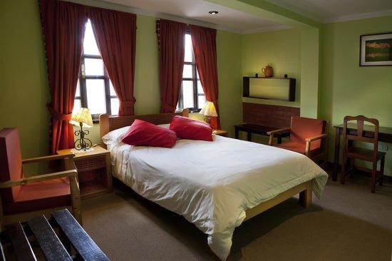 Churup Guest House: room1