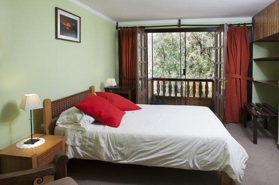 Churup Guest House: room2