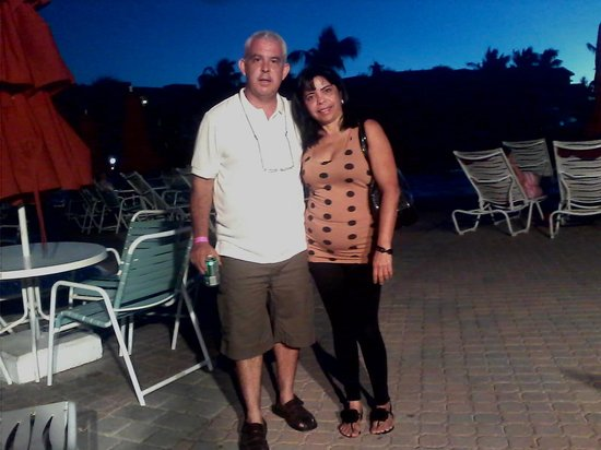 Tropicana Aruba Resort & Casino: hotel la cabana
