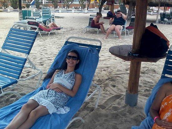 Tropicana Aruba Resort & Casino: eagle beach