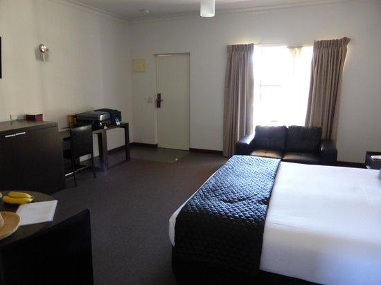 Mercure Port of Echuca : Room 26