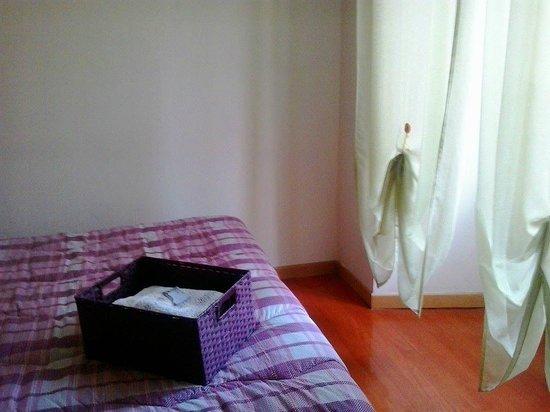 Bed and Breakfast La Finestra di Fronte : Camera Matrioska