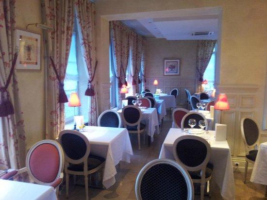 Restaurant le Cygne: Restaurant
