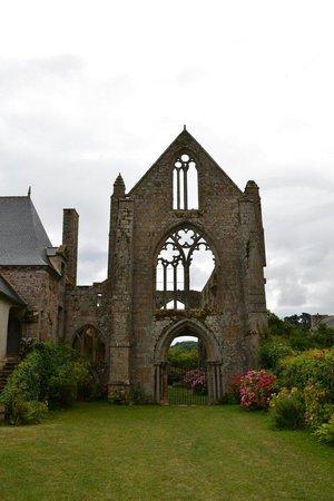 Abbaye De Beauport : abbaye beauport 2013