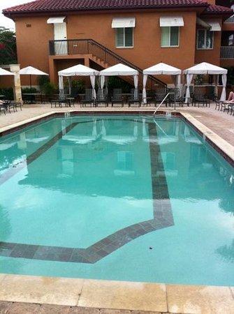Bellasera Resort: Pool area
