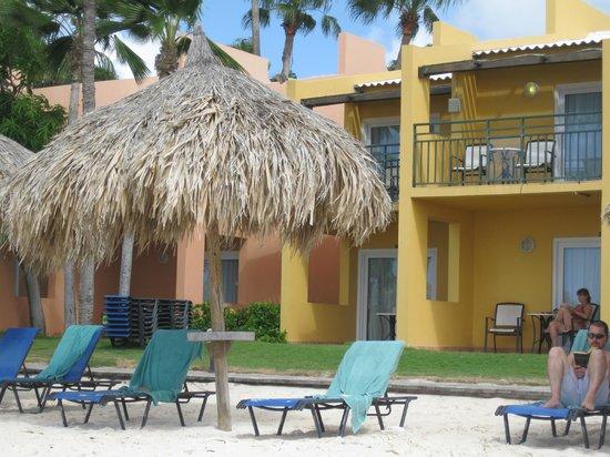 Divi Aruba All Inclusive: Hotel Tamarijn