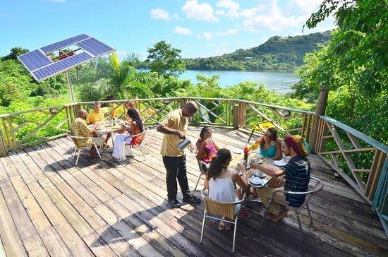 Bay View Eco Resort & Spa: Social Ambiance