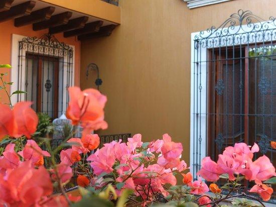 Hotel boutique parador san miguel oaxaca 70 8 8 for Boutique hotel oaxaca