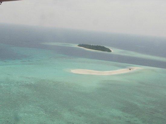 Kuredu Island Resort & Spa : dream island