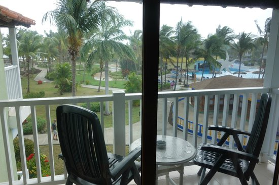IBEROSTAR Daiquiri: Standart room, 3 floor, pool view