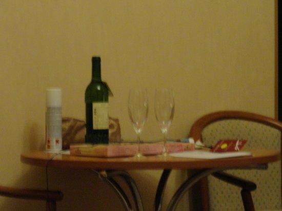 Peking Hotel: Подарок от отеля