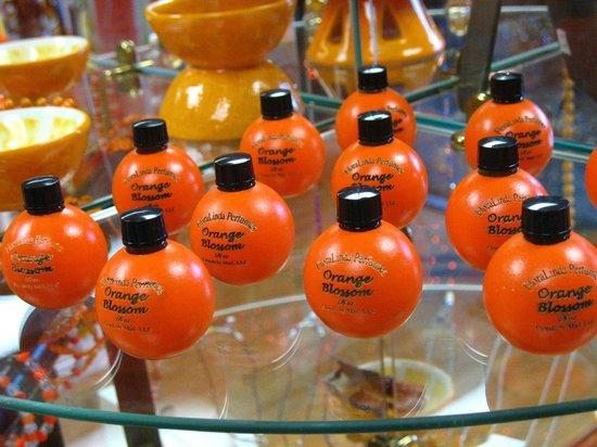 Ambiguous Orange