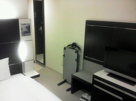Cross Wave Umeda : 部屋1