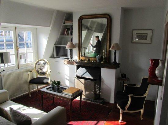 Special Apartments: Apartment 003