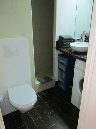 Special Apartments: Apt.003. Bathroom.